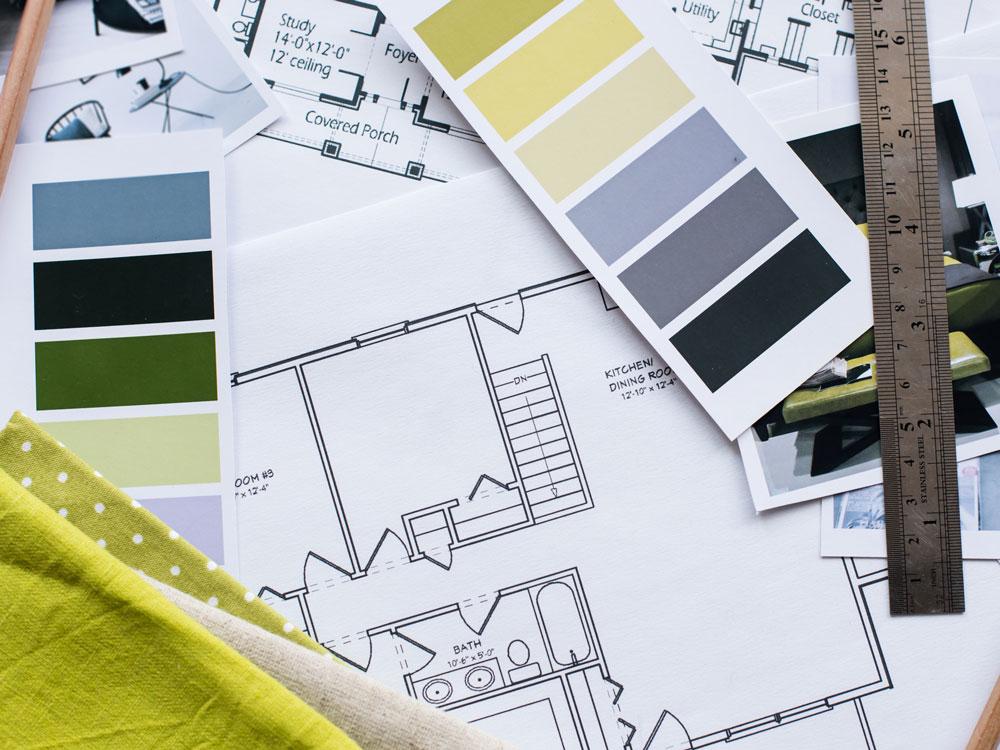 Home Revitalization Services